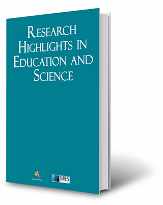 Research Highlights in Education and Science